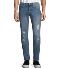 paxtyn distressed jeans