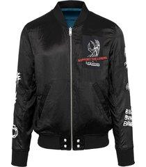 gerookte jacket