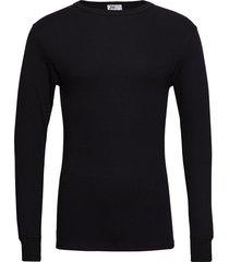 original longsleeve t-shirts long-sleeved svart jbs