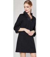 sukienka cameron black