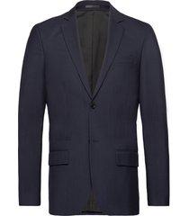 m. rick wool jacket blazer colbert zwart filippa k
