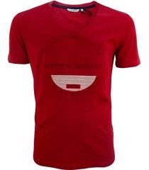 short sleeve t-shirt pepper