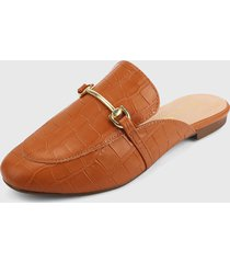 slipper miel via uno