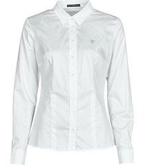 overhemd guess ls cate shirt