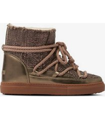 boots galway gold sneaker