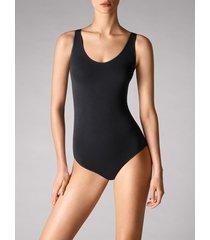 bodywear viscose string body - 7005 - m