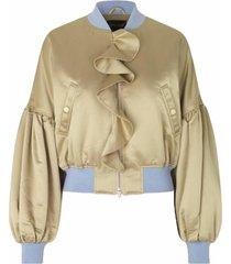 duchesse bomber jacket