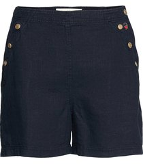 peggie shorts shorts flowy shorts/casual shorts blå busnel