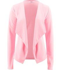 blazer di maglina (rosa) - bpc bonprix collection