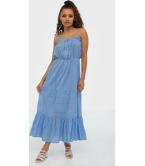 y.a.s yascucia strap dress - icon s. loose fit dresses