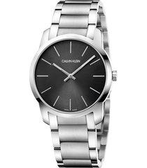 reloj calvin klein - k2g22143 - mujer