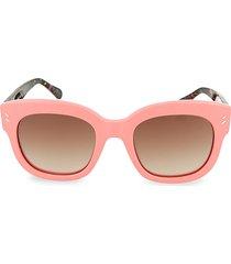 51mm square core sunglasses
