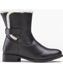 stivali invernali (nero) - john baner jeanswear