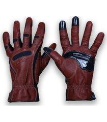 men's tough pro natural fit gardening gloves