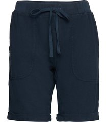 kanaya shorts shorts flowy shorts/casual shorts blå kaffe
