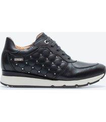 zapato casual mujer pikolinos z09s negro