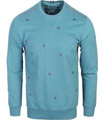 gabbiano sweaters kale green