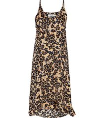 dynamite jurk knielengte multi/patroon munthe