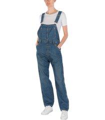 calvin klein jeans overalls