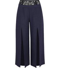 fleur du mal 3/4-length shorts