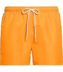 calvin klein zwembroek km0km00451 oranje