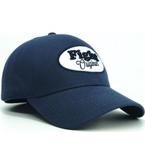 gorra azul fight for your right simmons