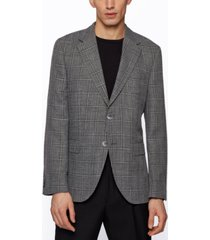 boss men's regular-fit jacket