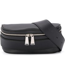 bottega veneta pochete borsa marco polo - preto