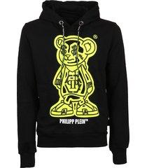 philipp plein hoodie sweatshirt