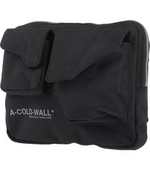 a-cold-wall* backpacks