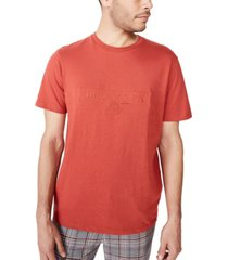cotton on tbar text t-shirt