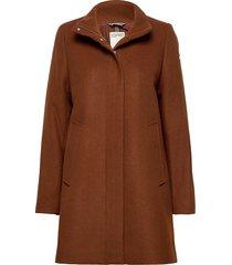 coats woven yllerock rock brun esprit casual