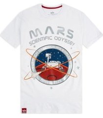 t-shirt mission to mars