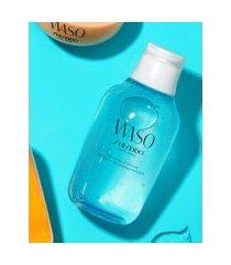 amaro feminino shiseido loção balanceadora facial waso fresh jelly lotion - 150ml, neutra