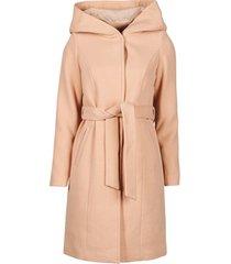 mantel vero moda vmcalalyon hood 3/4 jacket ga