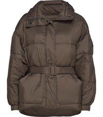 jacket fodrad jacka brun replay