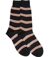 paul smith cotton blend socks