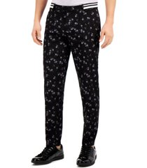 inc men's evan slim fit pants, created for macy's