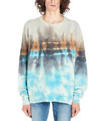amiri sweater