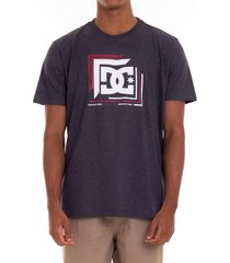 camiseta boxed in dc shoes