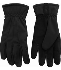 hestra duncan gloves - black 27070-100
