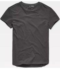 g-star starkon stripe t-shirt d09843-9685-6484