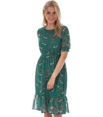womens minna tea dress