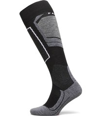 falke sk4 underwear socks regular socks grå falke sport
