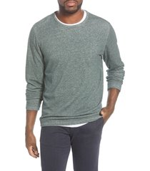 men's nn07 georg 3436 slim fit long sleeve t-shirt
