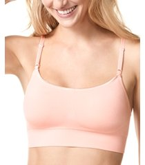 warner's easy does it bralette rm0911a