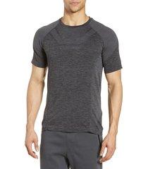 men's alo amplify seamless technical t-shirt