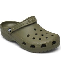 classic shoes summer shoes sandals grön crocs