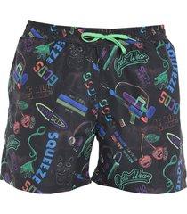 gcds swim trunks