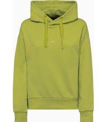 a.p.c christina sweatshirt coeip-f27624